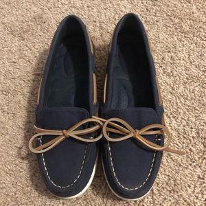 Shoes - Sperrys flats